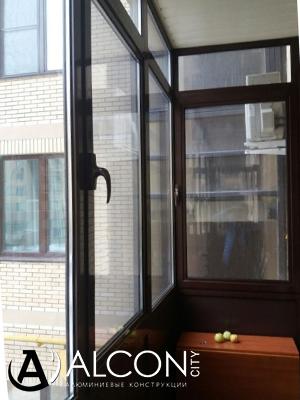 Остекление балконов цены в орле железнодорожный остекление балкона