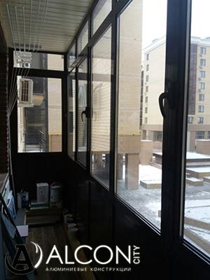 Остекление балконов цены в орле остекление балконов цена вопроса